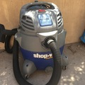 Renting Out: 16 Gal ShopVac